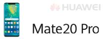 mate20 pro フィルム