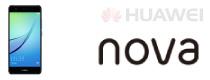 Huawei nova ケース