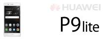 HUAWEI P9lite ケース