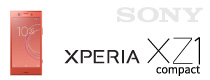 xz1 compact 手帳型 手帳 ケース カバー