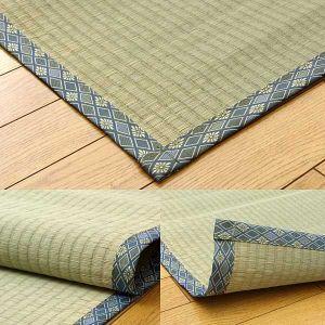 日本製・上敷・い草
