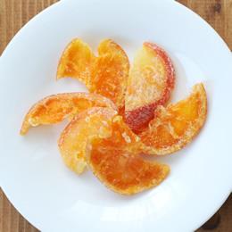 国産 ドライフルーツ オレンジ