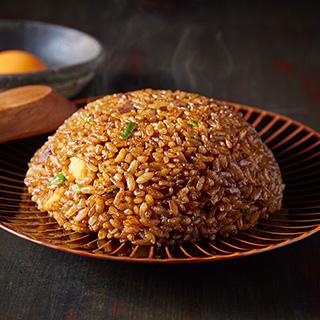 新福菜館 特製炒飯