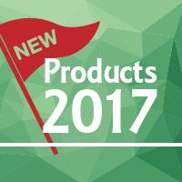 新商品2017