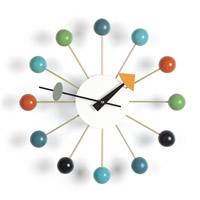 Vitra clock ヴィトラ クロック