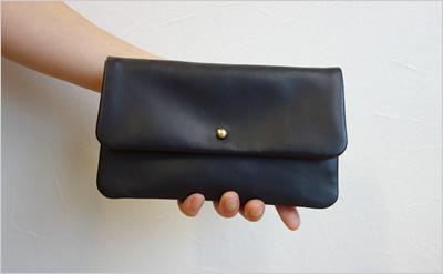 建築家Alice Parkデザインの長財布