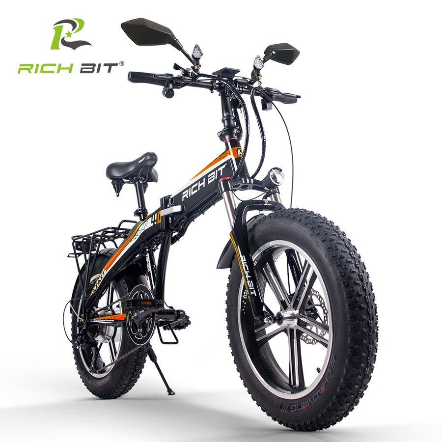 電動バイク