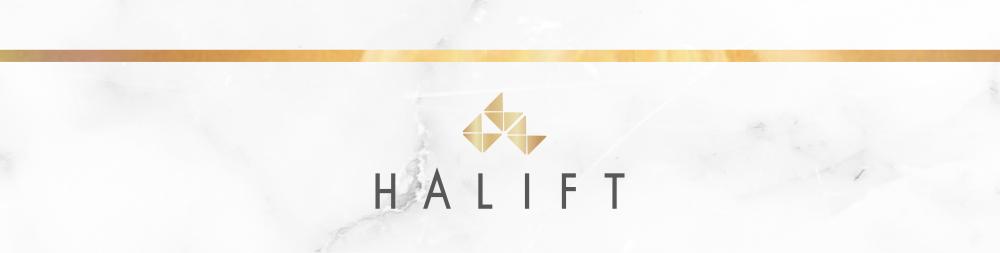 HALIFTゴールドLP