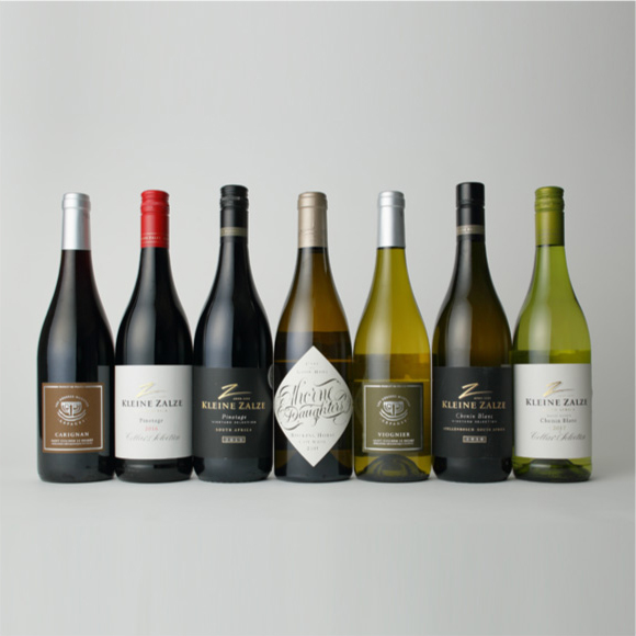 特選ワインセット