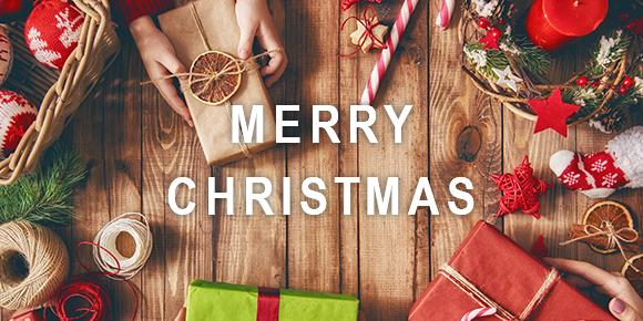 大切な人に贈りたい、当店コンシェルジュおすすめクリスマスギフト