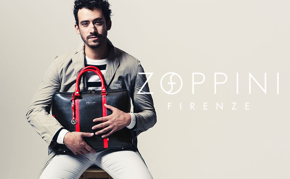 ZOPPINI|ゾッピーニ