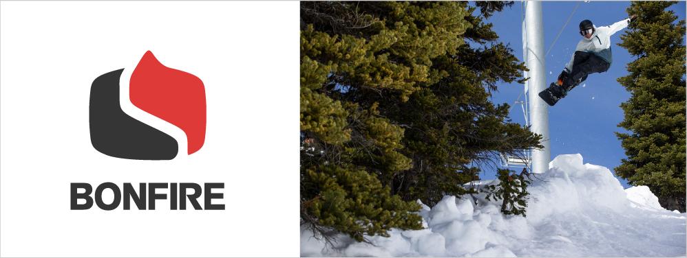 BONFIRE SNOW&APPAREL
