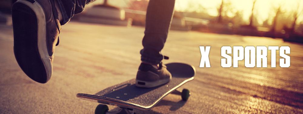Xスポーツ