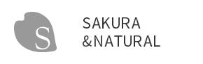 SAKURA&NATURAL