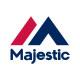 マジェスティック | majestic
