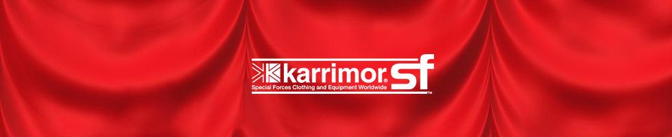 Karrimor SF/クーポン