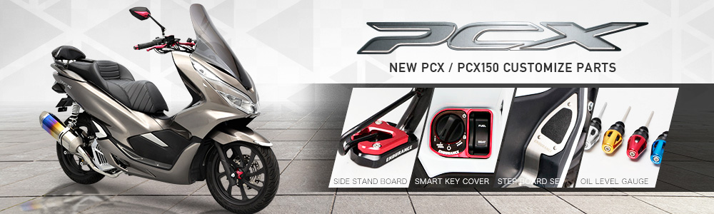 NEW PCX/ PCX150