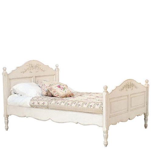 ロココ・姫系からフレンチ・クラシックまで。おしゃれなベッドのメニュー