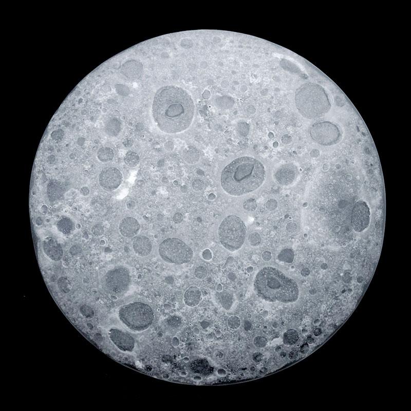 Bubble-moon透21cm・d.Tam