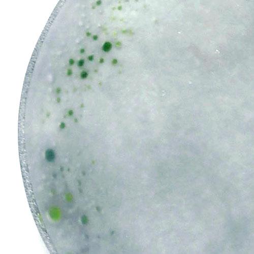 Bubble-cosmic緑泡13cm・d.Tam