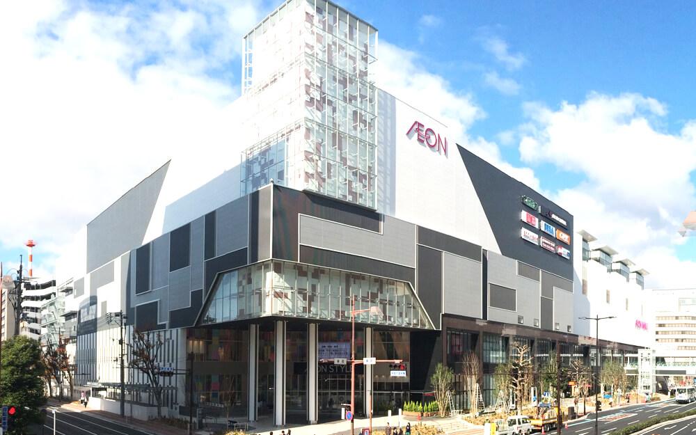 Yogibo イオンモール岡山店