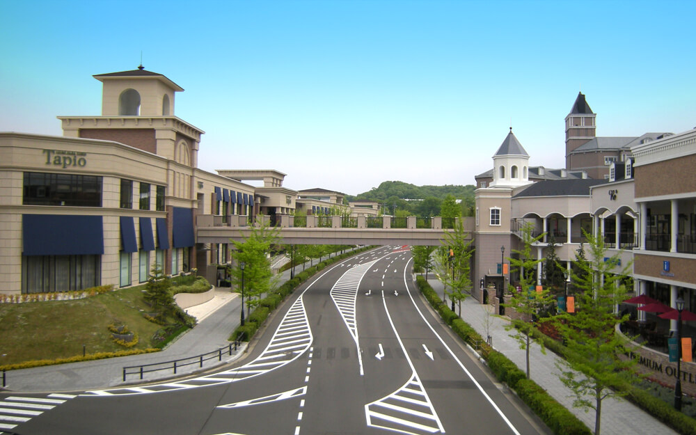 Yogibo Store泉パークタウンTAPIO店