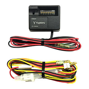 電圧監視機能付電源ユニット OP-VMU01