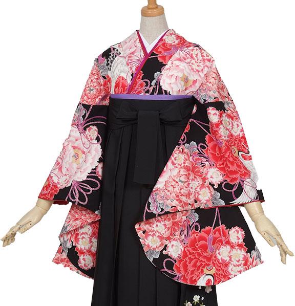 着物に合わせる袴のサイズを選ぶ