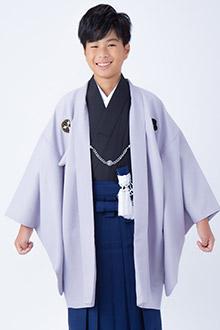 ジュニア紋付袴