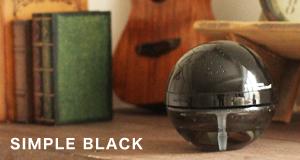 マジックボール Msize シンプルブラック simpleblack