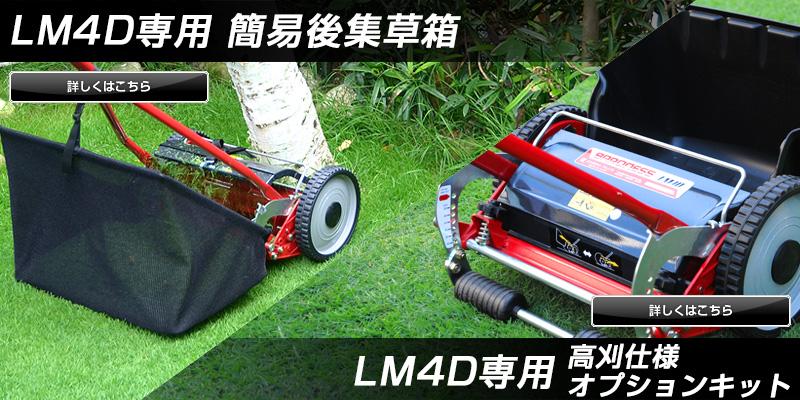 LM4Dオプションのご紹介