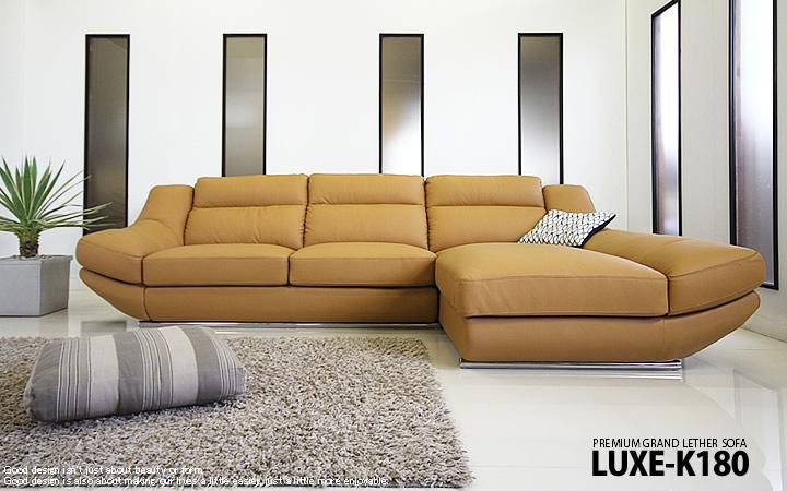 LUXE-K180