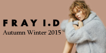 FRAY I.D(フレイアイディー)