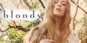 blondy(�֥��ǥ�)