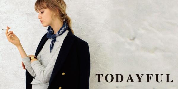 TODAYFUL(�ȥ��ǥ��ե�)