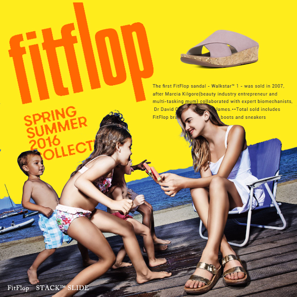 fitflop 2016
