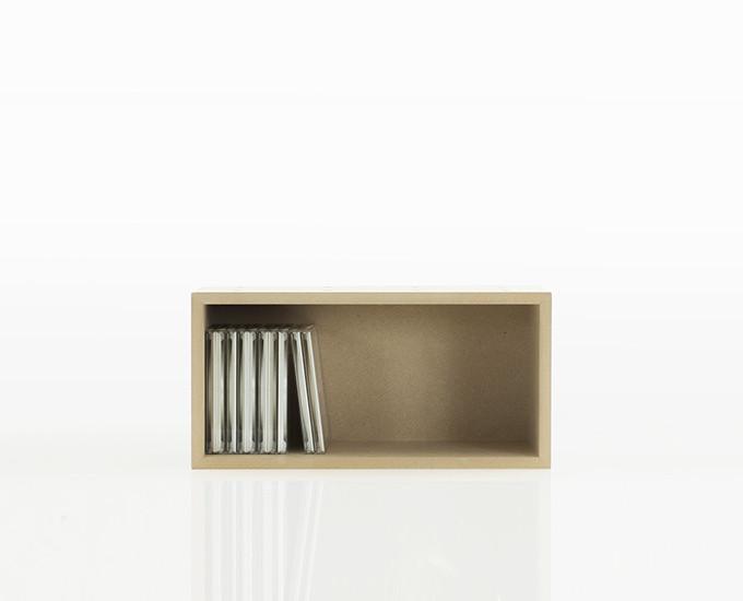 CD収納ボックス
