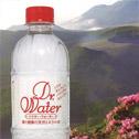 Dr.Water ドクターウォーター 天然シリカ水 1ケース(500ml×48本入)【送料無料】