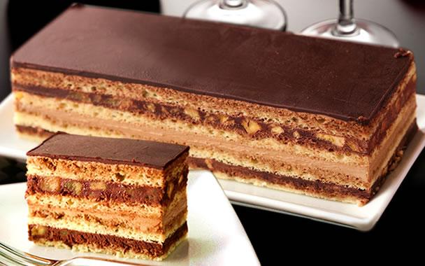 母の日 ギフト2016 チョコレート ケーキ  border=