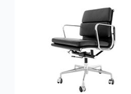Management Chair Soft Pad