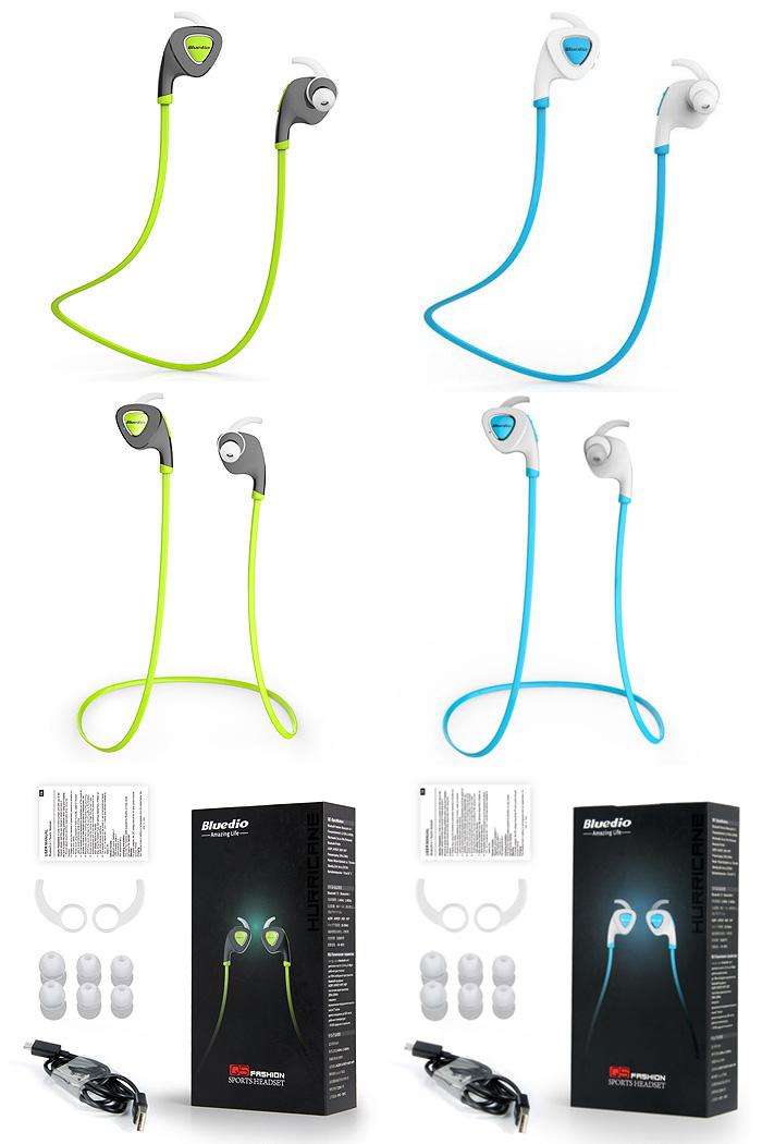 Bluedio Q5 ���ݡ��ĥ���ۥ� Bluetooth4.1 ���ƥ쥪����ۥ� �磻��쥹 �إåɥ��å� ����ۥ� �ϥե ��ũ���� ��Q5
