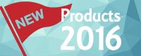 新商品2016