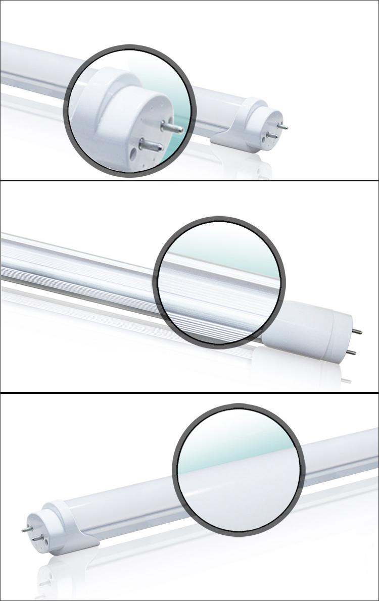 直管LED蛍光灯外観