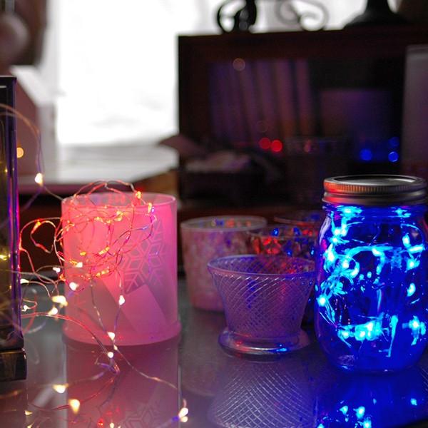 LEDジュエリーライト