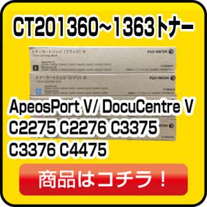 CT201360-1363トナー
