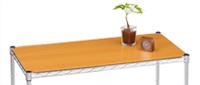 棚板のアレンジが多彩