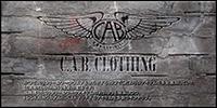 C.A.B.CLOTHING/����֥��?����