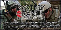 MYSTERY RANCH/�ߥ��ƥ����