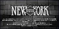 New York Hat/�˥塼�衼���ϥå�