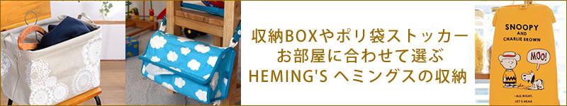 HEMING'S �إߥ�